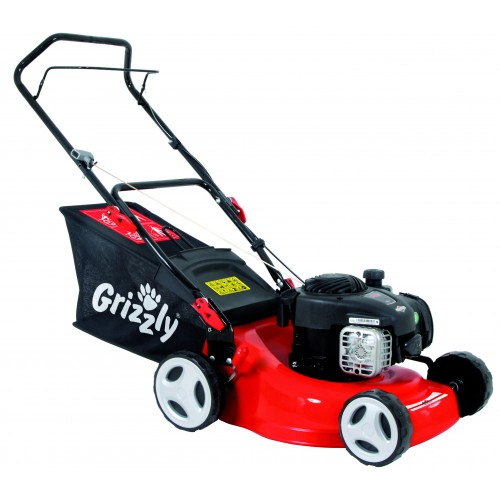 82kW Grizzly BRM 42-125 BS