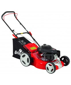 8kW Grizzly BRM 46-160 H