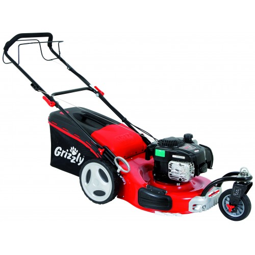 3kW Grizzly BRM 51-150 BSAT